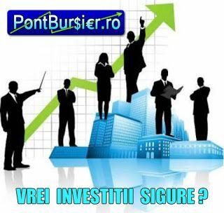 investiții pe internet de la 10)
