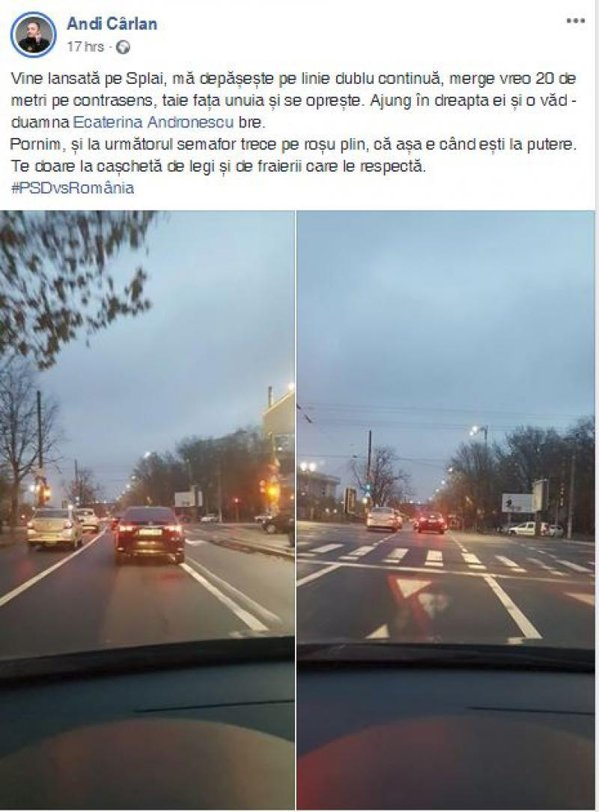 linia tendinței legii puterii)