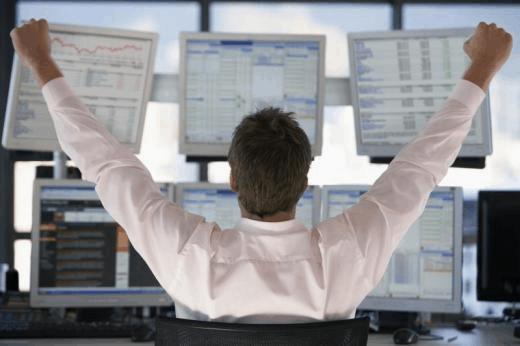 lucrați în recenziile angajaților de la monex trading