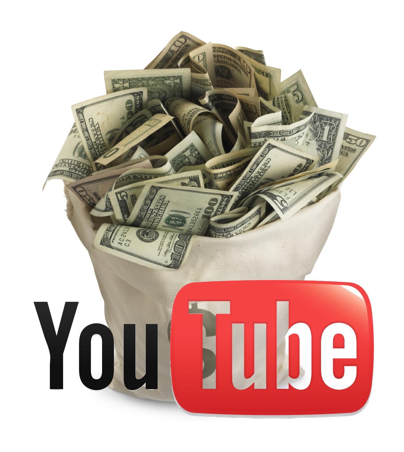 vizionați videoclipuri și faceți recenzii despre bani)